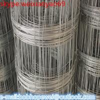 Wholesale Wire Mesh for Grassland/Cheap Cow fence wire mesh/livestock wire mesh for hot sale from china suppliers