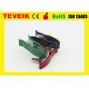 Buy cheap Reusable Child/ Pediatric multi-purpose limb clamp ecg electrode for All ECG/EKG machines from wholesalers