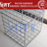 Wholesale Search product of welded wire gabions/welded gabion box from china suppliers