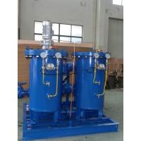 Wholesale High Performance Vessel Industry Diese Oil Filtration Machine Environmentally Friendly from china suppliers
