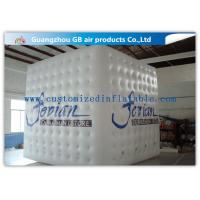 Wholesale Custom Inflatable Square Advertising Helium Balloons For Display Show from china suppliers