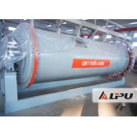 Wholesale 1500×4500 Ball Grinding Machine Mining Ball Mill for Gypsum Limestone Iron Ore from china suppliers