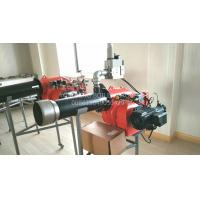 Wholesale Steam Boilers Oil And Gas Burner Dual Fuel Gas Furnace Burners Easy Operate 500kw from china suppliers