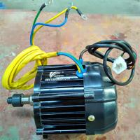 Quality Yufeng Electric Car Motor Parts ,48V Electric Motors For Electric Vehicles for sale