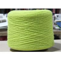 Wholesale Sweater Knitting Use Acrylic Knitting Yarn High Bulk Nm32 / 2  Eco friendly from china suppliers