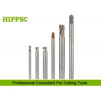 Wholesale Solid Carbid Rod Contacting to Cutter Head For Narrow Part Machining from china suppliers