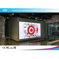 Wholesale P5 Flexible LED Display , LED Video Curtain HD resolution for shopping center from china suppliers