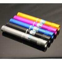 Wholesale 445nm 1500mw blue laser pointer with rechargeable battery from china suppliers