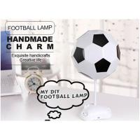 Wholesale IQ DIY Football Light--The intelligent educational examples of handicrafts GK-LIGHT-011 from china suppliers
