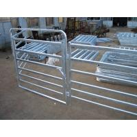 Wholesale design by australia @Crowd Control Barrier Barricade Traffic Safety Barrier Metal Barrier from china suppliers