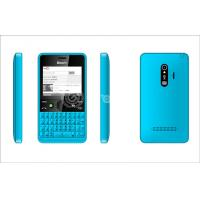 Wholesale 960mAh Qwerty Keypad Mobile Phone , Support Bluetooth and USB from china suppliers