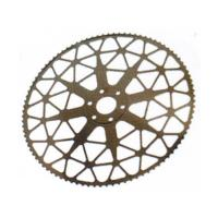 Wholesale B85015 DRIVE WHEEL GTM-240 Z=107  from china suppliers