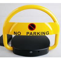 Wholesale RFID parking lot management system anti-theft car parking lock from china suppliers