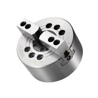 Wholesale ASME ASTM DIN EN 2 Jaw Lathe Chuck Forged AccessoryforMachineTool from china suppliers