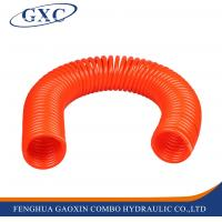 Wholesale 5M Customized Polyurethane Material Pneumatic PU Coil Air Tube from china suppliers