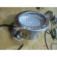 Wholesale IP68 Led Pool Lighting Swimming Pool Lights High Effectively 12V from china suppliers