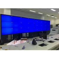 Wholesale 55inch LCD/LED Didplay Wall with 700cd/m2 Backlight  In Control Room from china suppliers