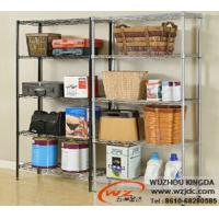 Quality Stainless steel storage racks for sale