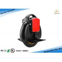 Wholesale One wheel electric unicycle  Balancing Vehicle Electric Unicycle for Eco-friendly Trip from china suppliers