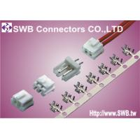 Wholesale Double Rows Wire To Board Connectors 2mm Pitch With Lock 2004 Series from china suppliers