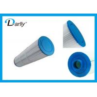 Wholesale Custom Pleated Pool Filter Cartridge For General Water Filtration from china suppliers