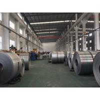 Wholesale 316L 316Ti 201 202 420J2 304 Stainless Steel Coils With 2B / Bright Surface Finish from china suppliers