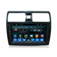 Wholesale Android SUZUKI Navigator RDS Radio Car DVD Player Suzuki Swift 2013-2016 from china suppliers