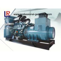 Wholesale 1500 / 18000RPM 75kw Electric Open Diesel Generator with Brushless Direct Spurting Engine from china suppliers