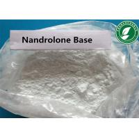 Wholesale CAS 434-22-0 Nandrolone Base Anabolic Steroid Nortestosterone For Body Building from china suppliers
