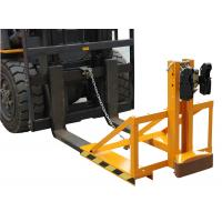 Wholesale 465-690 Adjusting Height Drum Clamp Attachment With Black Gripper from china suppliers