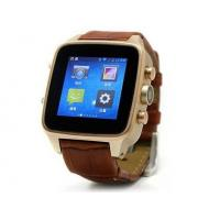 Wholesale LX35 GPS Waterproof Smart Watch Wearable Smart Device Android 4.22 1.3G Dual Core from china suppliers