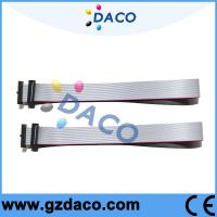 Wholesale Wit color print head cable for 3312/3308/3000 printer 20pin from china suppliers