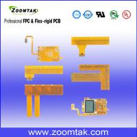 Wholesale OEM 3 Layers Aluminum base FR-1 FPC Circuit Board Manufacturing Service from china suppliers