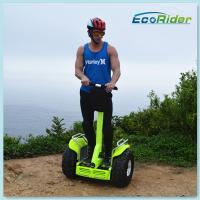 Wholesale Off Road Segway Two Wheel Self Balancing Scooter CE ROHS FCC Approval from china suppliers