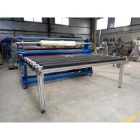 Wholesale Automatic Glass Film Laminator with Cutter / Double Glazing Equipment 1 Year Warranty from china suppliers
