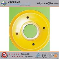 Wholesale Safe Driving Steel Tubeless Wheel On Steel Floor from china suppliers