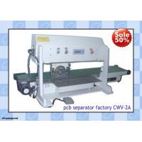 Wholesale Round Blade V-Cut Machine / PCBDepaneling Equipment CWV-2A from china suppliers