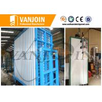 Wholesale Manual sound insulated eps sandwich panel production line / machine from china suppliers
