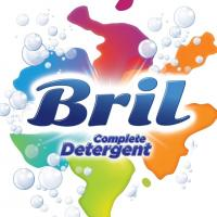 Buy cheap Bril brand detergent  powder africa from wholesalers