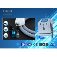 Wholesale Stationary Q Switched ND YAG Laser Tattoo Removal  Machine 500W Power from china suppliers