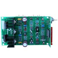 Wholesale Electronic Printed Circuit Board , Double Sided Pcb Circuit Board Easy Assembly from china suppliers