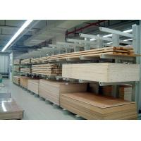 Wholesale Heavy Duty Cantilever Pallet Racking for Warehouse Plywood Storage from china suppliers