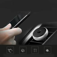 Wholesale 360 Degree Adjustable Magnetic Phone Holder / Car Air Vent Mount Holder As Aroma Container from china suppliers