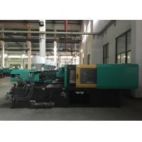 Wholesale Hi Tech Injection Moulding Machine / Plastic Injection Molding Equipment With Networking from china suppliers