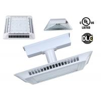 Wholesale IP65 Explosion Proof 5000K LED Gas Station lights 200W UL cUL DLC from china suppliers