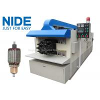 Wholesale Automatic Armature Trickle Impregnation Machine / Equipment With Air Cooling from china suppliers