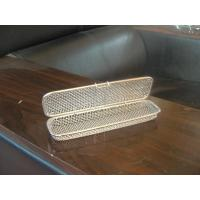 Wholesale Fine mesh wire trays with lid from china suppliers