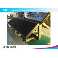 Wholesale High Definition Front Service Led Display , Concert Led Screen Pixel Pitch 10mm from china suppliers