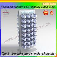 Wholesale Direct Supply Cup and bottle Display Rack from china suppliers