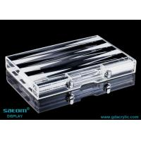 Wholesale Clear Clarity Inside And Outside Chess Backgammon Set Inddicted By Youngs from china suppliers
